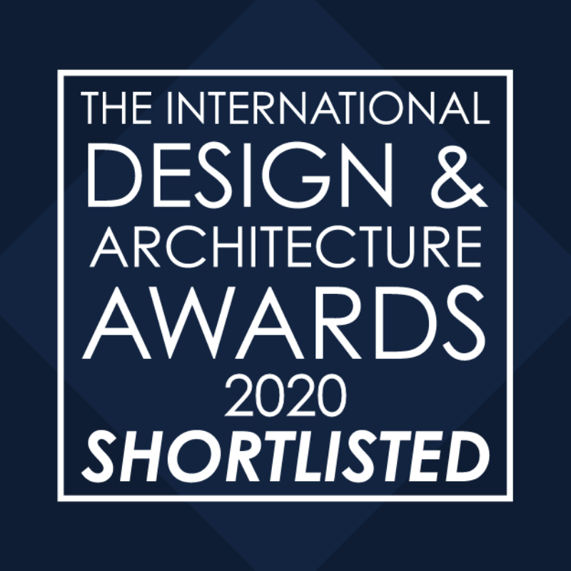 International Design Awards Shortlisted