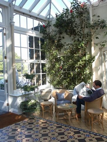 hurlingham lounge