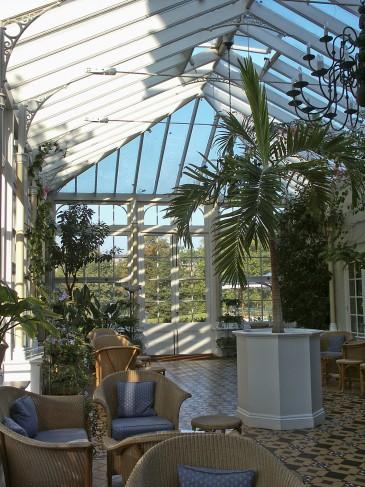 hurlingham interior