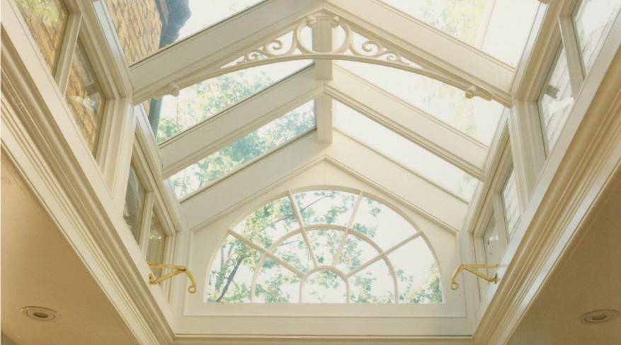 skylight details
