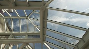 conservatory roof lantern