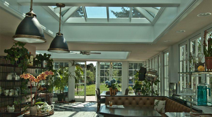 orangery skylights