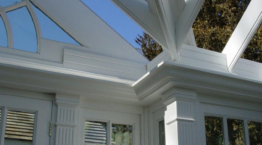 hardwood details