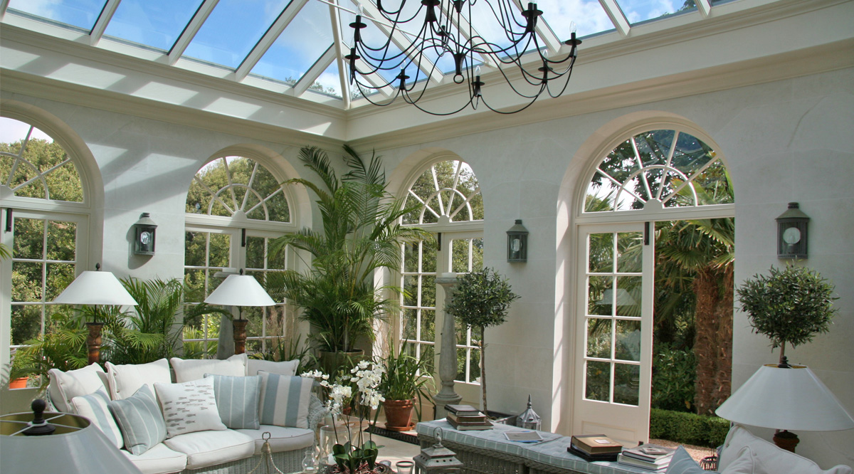 5 Tips for Decorating a Conservatory | Town & Country Conservatories