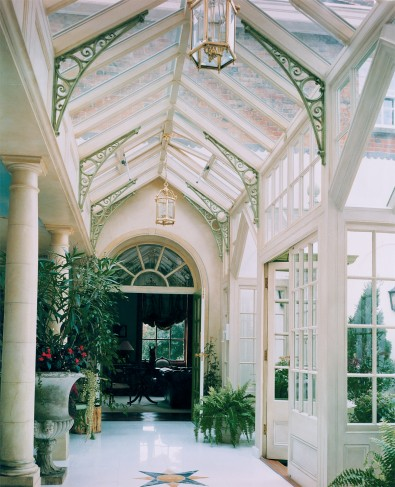 conservatory link