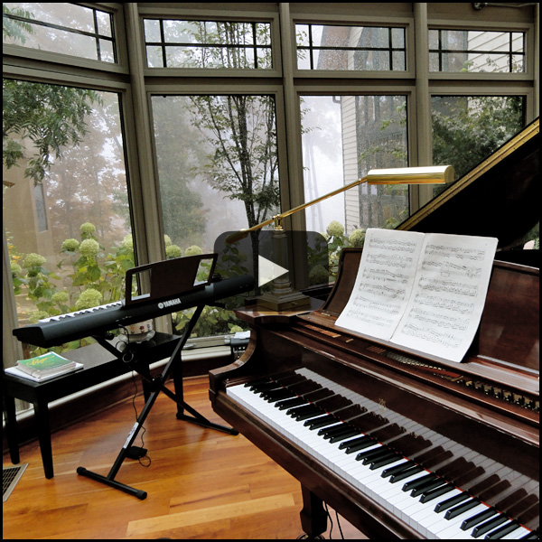 conservatory video