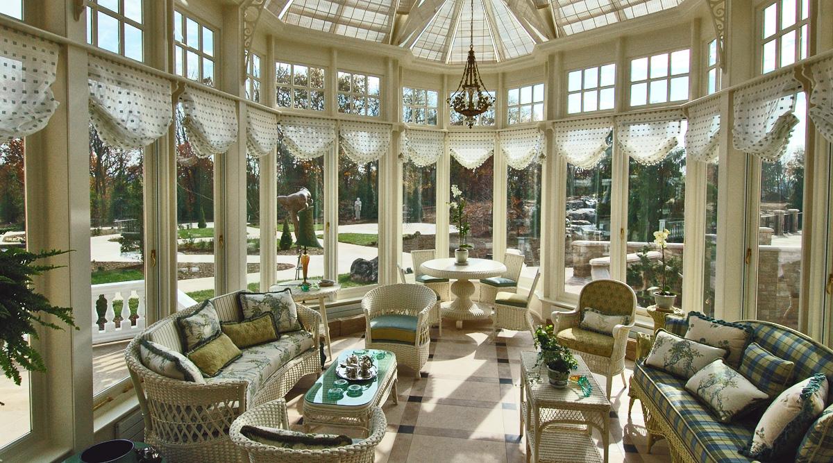 ballroom conservatory