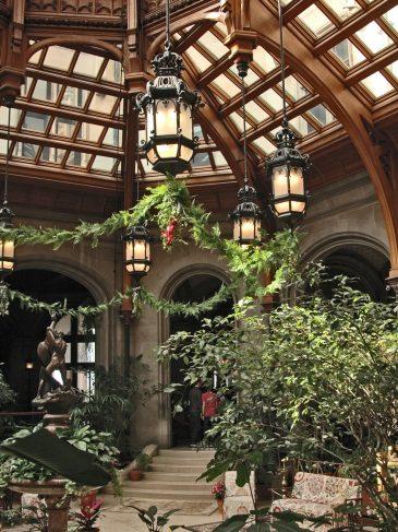 biltmore orangery