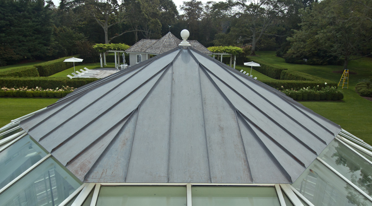 solid roof conservatory design