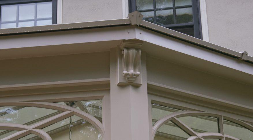 conservatory decoration
