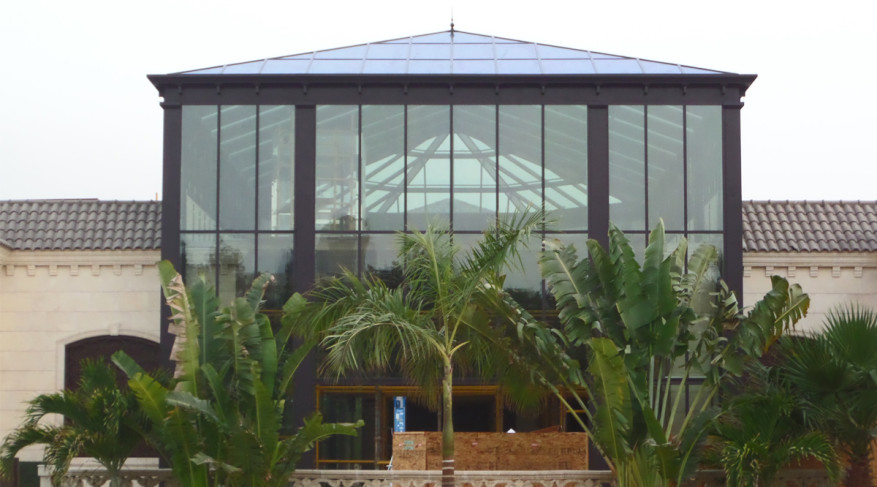 saudi conservatory