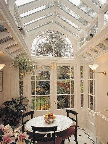 skylight nook