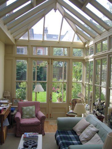 study skylight
