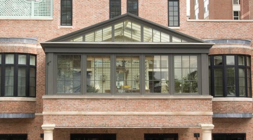 cosmopolitan conservatory